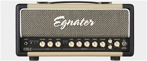 Egnater Rebel-30 Mark II 30-Watt tube head w/ gig bag