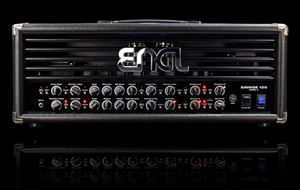 ENGL   SAVAGE 120 Mark II   E610/2   120-Watt  Tube Guitar Head  2019