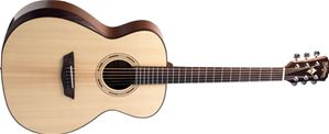 Washburn  CG10SE Comfort Series 6-String Acoustic Electric Guitar