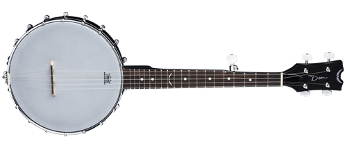 Dean Backwoods Mini  5-String Travel Banjo