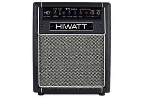 Hiwatt Tube Series Hi-5  5-Watt Tube Combo Amplifier