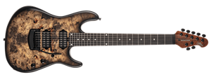 Ernie Ball/Music Man Jason Richardson Cutlass 623 7-String Electric Guitar