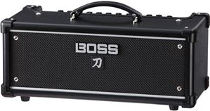 BOSS KTN-Head Katana 100-Watt Guitar Head