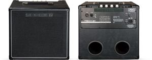 TECH 21 Power Engine Deuce Deluxe - 1x12 Powered Cab for Guitar and Bass,