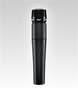 Shure SM-57LC Instrument Microphone