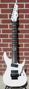 Dean Rusty Cooley RC7X  Classic White 7-String Electric Guitar