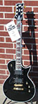 LTD DELUXE SERIES EC-1000  Black w/ EMG's    6-String Electric Guitar