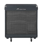 "AMPEG Portaflex PF-115HE 1-15"" horn loaded flip-top Speaker Cabinet"