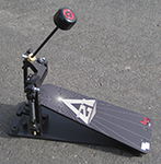 Axis Percussion A21 Laser Single Pedal