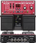 BOSS RC-30  Loop Station   Twin Guitar Effects Pedal