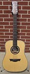 Dean  NSD12GN NATURAL SERIES     NATURAL SERIES 12-String Acoustic Electric Guitar