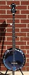 Dean Backwoods-2      5-String Banjo w/pickup