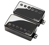 EMG JH Set - James Hetfield Signature Pickups