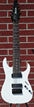 IBANEZ RG8 White 2013 8-String Electric Guitar