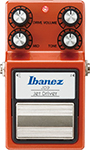 Ibanez JD-9 Jet Driver    Effects Pedal
