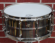 "Joyful Noise TKO 6.5"" x 14"" snare - Serial Number 67"