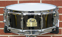 "Pearl Chad Smith 5"" x 14"" snare - Model CS-1450"