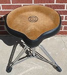 Roc N Soc Nitro Hydraulic throne - Original Tan seat