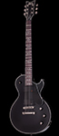 Schecter DIAMOND SERIES HELLRAISER SOLO-II Black  6-String Electric Guitar