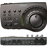 TASCAM FireOne FireWire Audio/MIDI Interface
