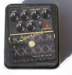 TECH 21   Character Series Liverpool  Version2 Effects Pedal