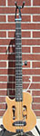 Traveler MK-II Bass  Left Handed 4-String Bass Guitar