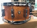 "Ludwig USA  Classic  6 1/2x14"" Gold Sparkle  Snare Drum"